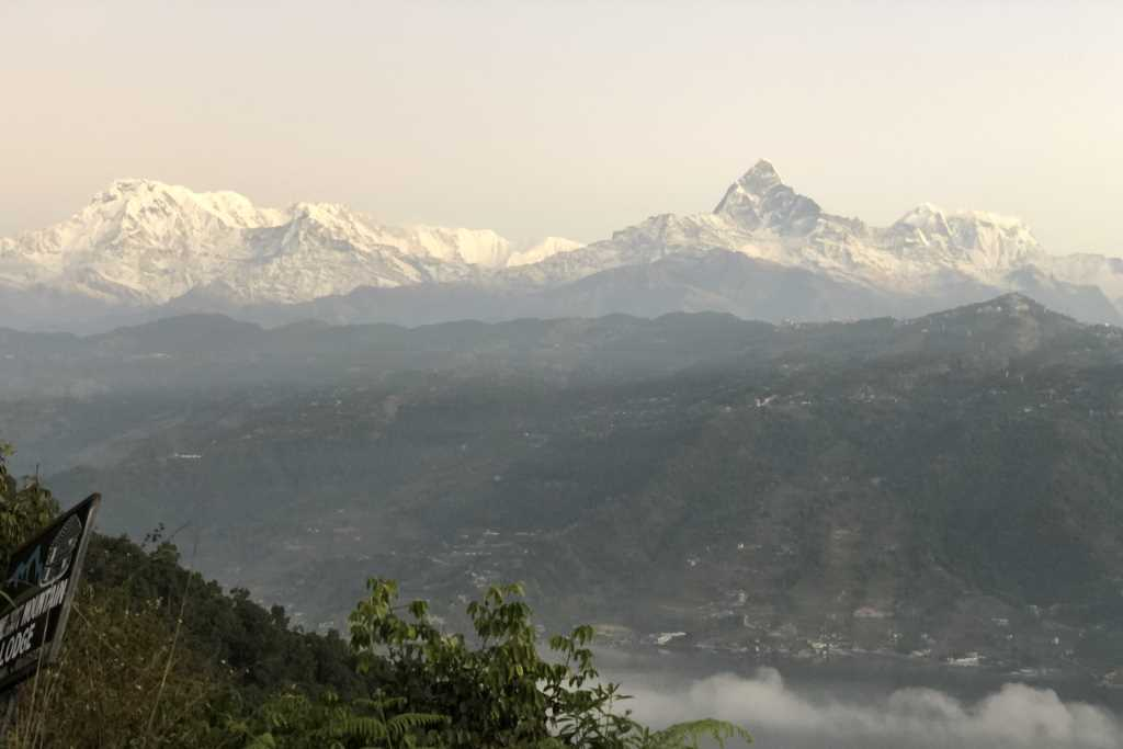 Mindfulness Retreat in Nepal